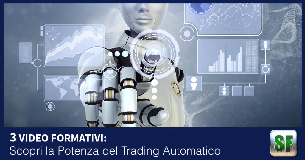 Scarica 3 Video Gratuiti introduttivi al Trading Automatico!