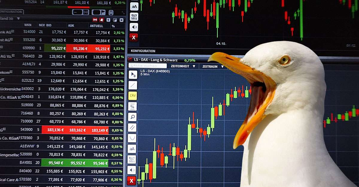cos è il trading online?
