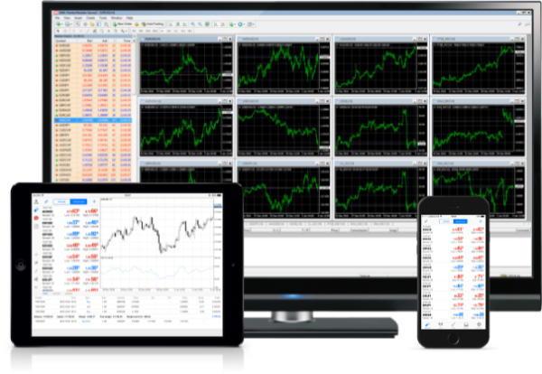 Piattaforma trading MT4