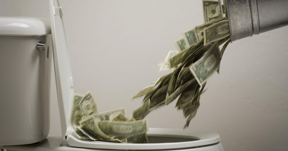 Trading online: come non perdere tutti i tuoi soldi